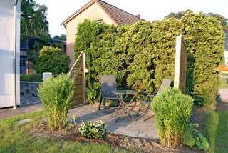 Ferienwohnung Patzig RÜG 2131 Ferienwohnung mit möblierter Terrasse