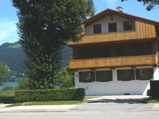 Ferienwohnung Seedomizil im Haus Apart Ferienwohnung Seedomizil, Westseite, Bad Wiessee