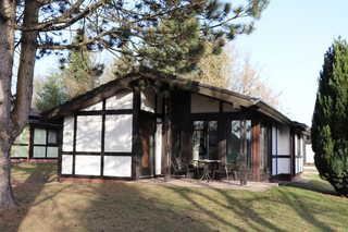 Ferienhaus Robinson Schinderhanneseck 112 Frontansicht