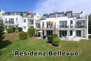 Residenz Bellevue Fewo 41 - Fewo.cc Herrmann Residenz Bellevue - Außenansicht
