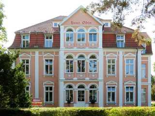 (Brise) Villa Odin Haus Odin