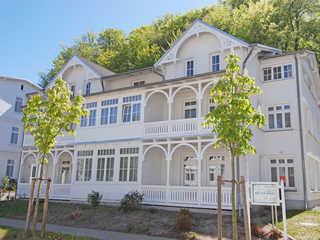 Villa Amanda -F553 | WG 08 OSTSEELOFT BINZ Villa Amanda im Ostseebad Binz