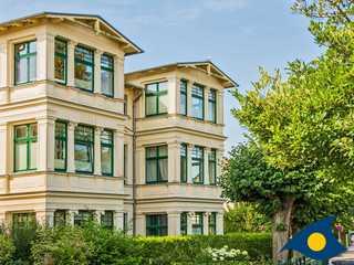 Villa Waldblick Whg. 08 Außenansicht