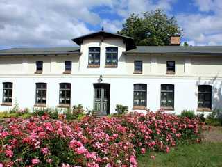 Ferienwohnungen im Bauernhaus - Objekt 44365 Bauernhaus