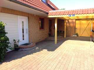 Kommod Stuv Eingang Ferienwohnung