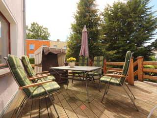 Ferienhaus Rubert Zempin - Fewo.cc Hausansicht