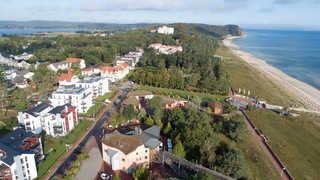 Rügen Traumstern 21 nur wenige Meter zum Strand Hauslage