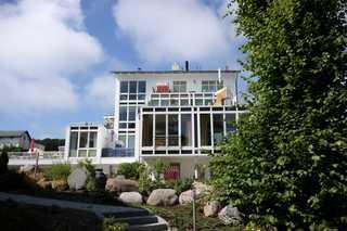 Appartement Nr. 08 im Sonnenbad Appartement im OG mit großer Terrasse/Balkon