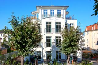 Villa Lara, STRANDNAH, teilw. SEEBLICK