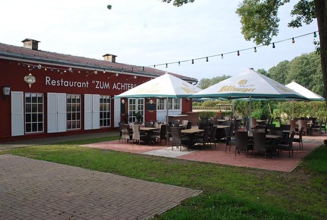 """Restaurant """"Zum Achter"""""""