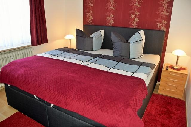Schlafzimmer Whg 9