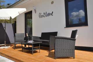 Ferienappartement Feuerstein Ferienwohnung Flintstone