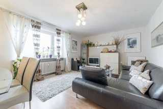 2 Zimmer Apartment | ID 6027 | WiFi