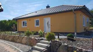 Ferienhaus Zur Mühle Außenansicht