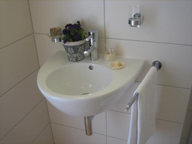 Badezimmer von Philippe Starck 2/Duravit