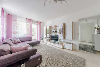 3 Zimmer Apartment | ID 4686 | WiFi
