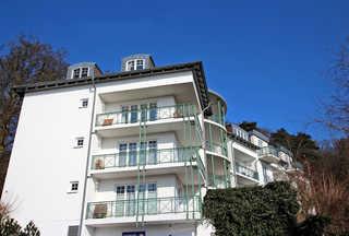 Ferienwohnung Sellin - Strand 300 m - RÜG 2211 Ferienwohnung in der obersten Etage, nur 300 m ...