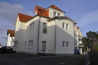 EG 05 Ferienwohnung am Wilhelmsberg Außenansicht