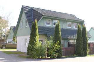 Zinnowitz Skanepark Ferienhaus 18
