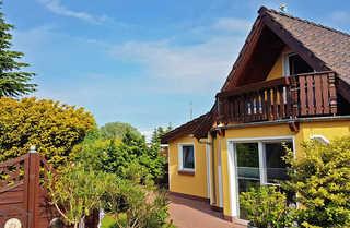 Ferienhaus Barth FDZ 031 Ferienhaus mit Balkon