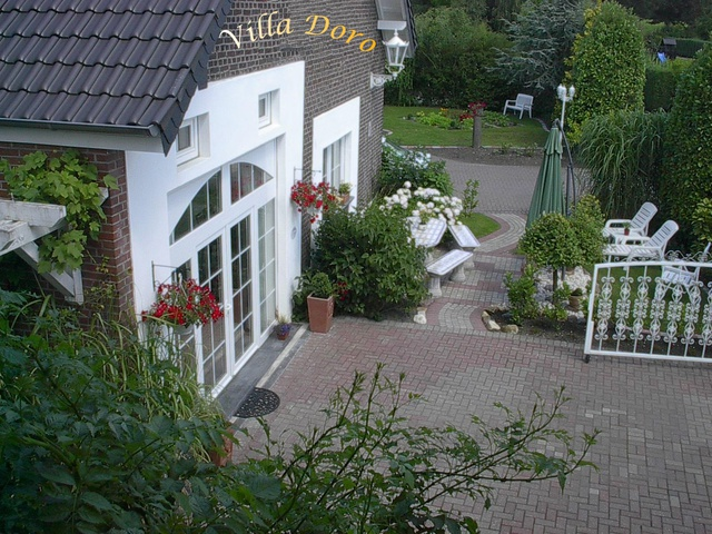 Villa Doro 5-Sterne Ferienhaus