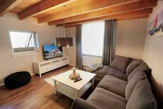 Gutshaus Silvitz, Whg. 3 Wohnbereich