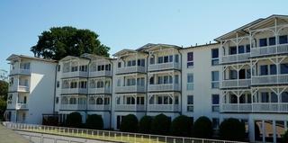 Haus Nordstrand - Ferienwohnung 46029 Außenansicht