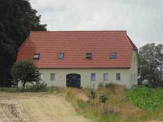 Ferienwohnung Hahn und Henne Ferienhof Hansen