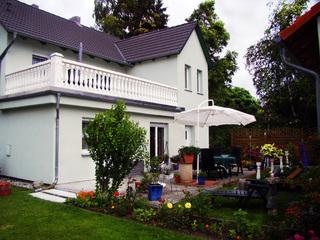Ferienwohnung Urlaubsidyll 2/GÜTH Haus