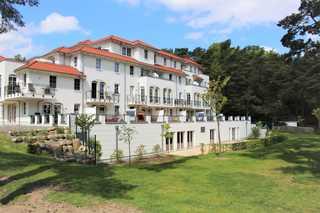 Haus Meeresblick Ferienwohnung Kranich A 1.32 Ref. 128688 Haus Meeresblick in Baabe