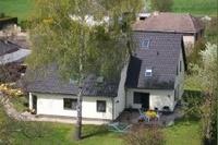 Ansicht vom Haus