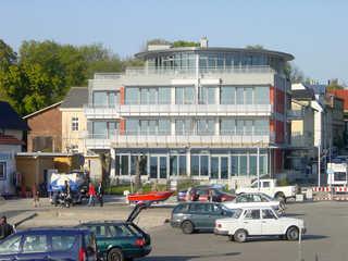 Fewo Bellevue - 180° Panoramablick auf Sund und Stralsund Herzlich willkommen in der Fewo Bellevue!