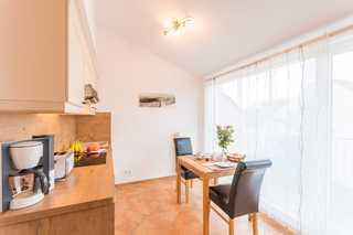 Bella Casa 39 Essbereich/Küche