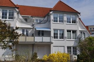 FeWo Möwennest / Felstehausen GM 69252 Wohnhaus