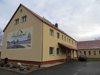 Heideland Gaststätte & Pension Heideland Gaststätt & Pension