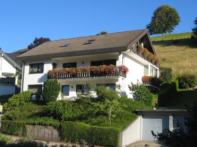 Haus Huber Haus Huber