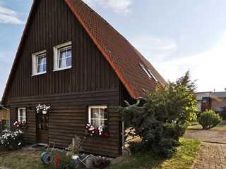 Ferienwohnung 1 Beutel WE8629 Das Studio befindet sich im Obergeschoß.