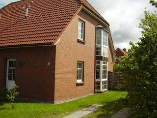 Ferienhaus in Nessmersiel 200-089a