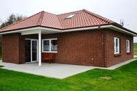Nordsee-Ferienhaus barrierefrei Unser Haus