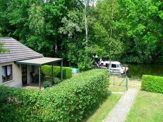 Ferienhaus am Wasser (Gremkow)