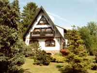 Relaxen in Ravenstein Haus im Grünen
