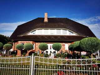 Ferienwohnung Rossbach, 95061 Ferienwohnung Rossbach