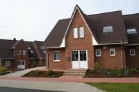 Ostsee Ferienhäuser in Kleinwaabs Unser Kapitänshaus bietet bis zu 6 Personen Platz.