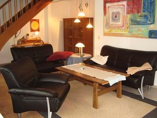 Ferienhaus in Dornumersiel 200-047a