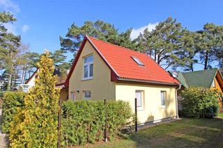Ferienhaus Dierhagen MOST 891 Hausansicht