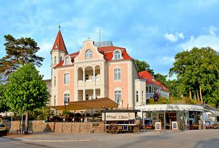 Villa Gruner * Nr. 4 Villa Gruner - eine der schönsten, repräsentati...