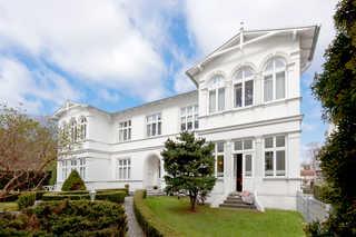 Gartenhaus der Villa Elisabeth