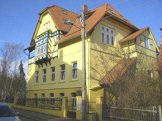 Ferienwohnung Villa am Wald Ferienwohnung Villa am Wald Blankenburg