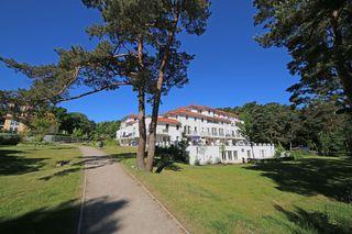 MZ: Haus Meeresblick A 1.17 Traumreich mit Balkon Objektansicht