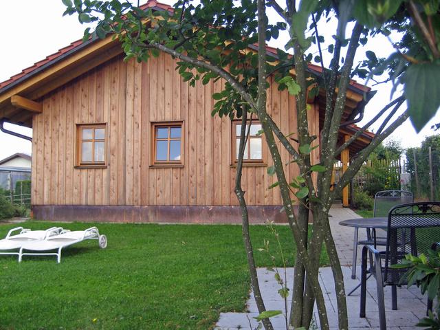 Ferienhaus Urlaub mit Hund Bayerischer Wald